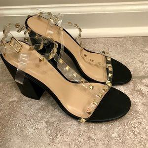 Wild Diva Heels 🖤